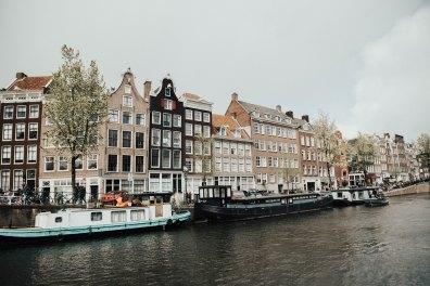 amsterdam place